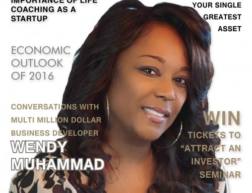 Wealth Ladder Magazine